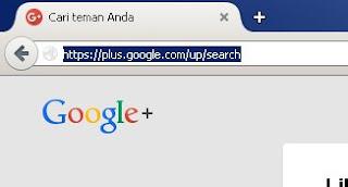 URL untuk menambah teman secara cepat dan banyak