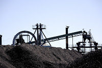 Austrailian Coal mine (Credit: Shutterstock) Click to Enlarge.