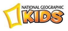 Revista nathional geographic para nenos/as