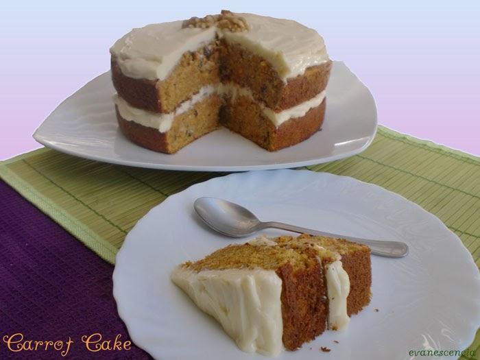 Costa Carrot Cake Recipe