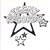 Teeny Records 7\
