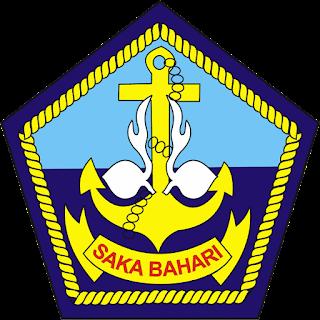 Logo Saka Bahari