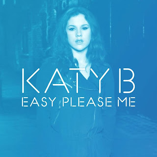 Katy B - Easy Please Me Lyrics