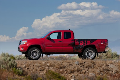 Tacoma-TRD-TX-Baja-Series-Limited-Edition-Side