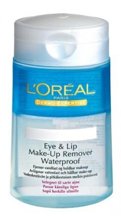 Loreal Cosmetics on Loreal Eye And Lip Make Up Remover Vs Lancome Bi Facil
