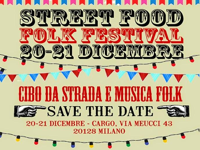 Martesana Food Folk Festival 20 e 21 Dicembre Milano
