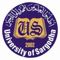 Sargodha University MA Date Sheet 2016, Part 1, Part 2
