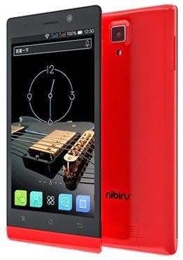 K-Touch Hexa Smartphone Android Murah Rp 1 Jutaan