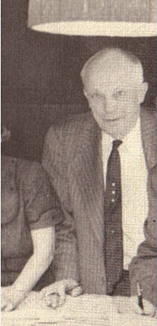 John Frederick Seiberling 1888-1962