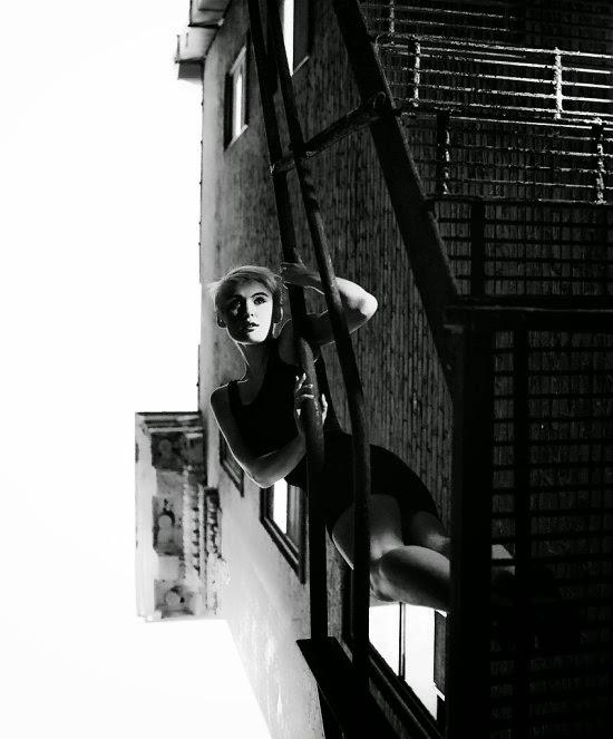 Peter Jamus fotografia onírica surreal sem photoshop dia a dia