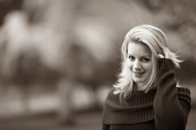 Robyn Allegra Parton