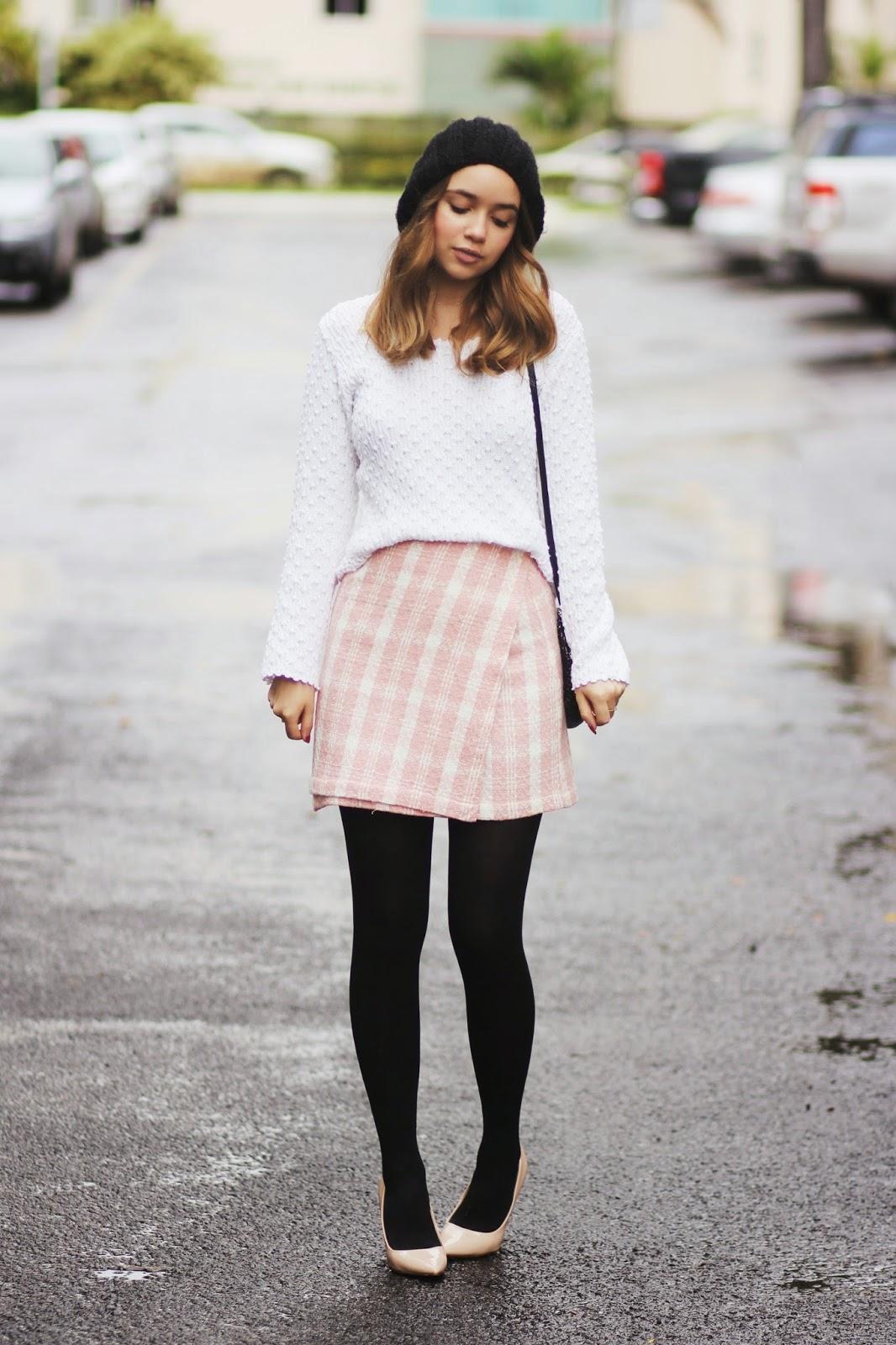 Meia Calça trançada   Net fashion, Fish net tights outfit, Trendy clothes for women