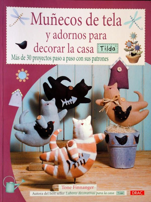 libro de Tilda