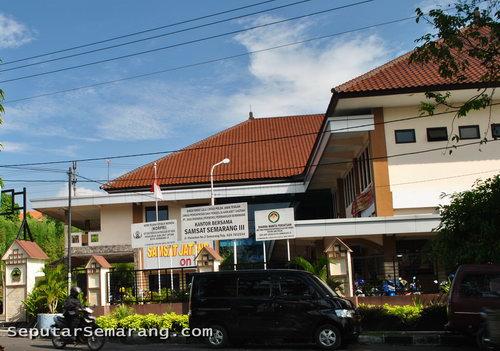 Samsat Semarang 3