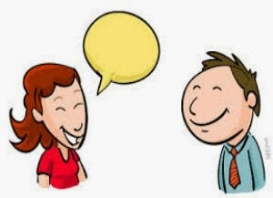 dialogar, conversar e bater papo melhora o namoro