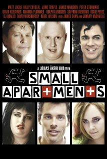 Small Apartments  DVDRip