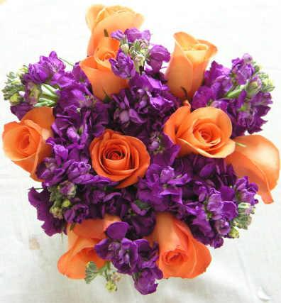 Purple Fall Wedding Flowers Find out here the latest ideas for the best