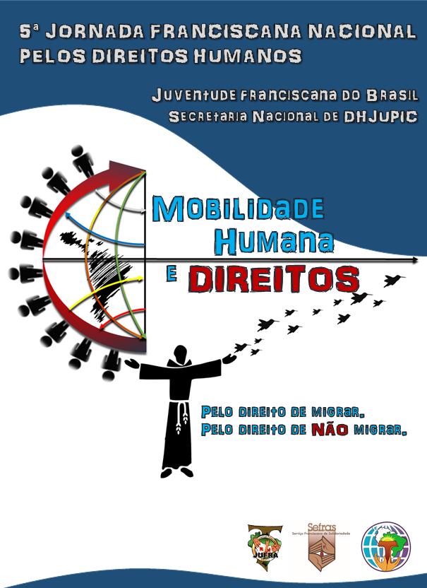 5ª Jornada Franciscana Nacional pelos Direitos Humanos