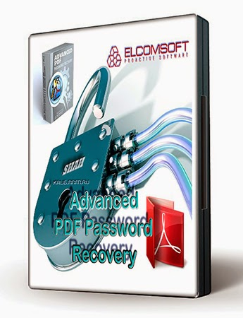 Download Elcomsoft Advanced PDF Password Recovery Pro 5.0.6 Full Free Download