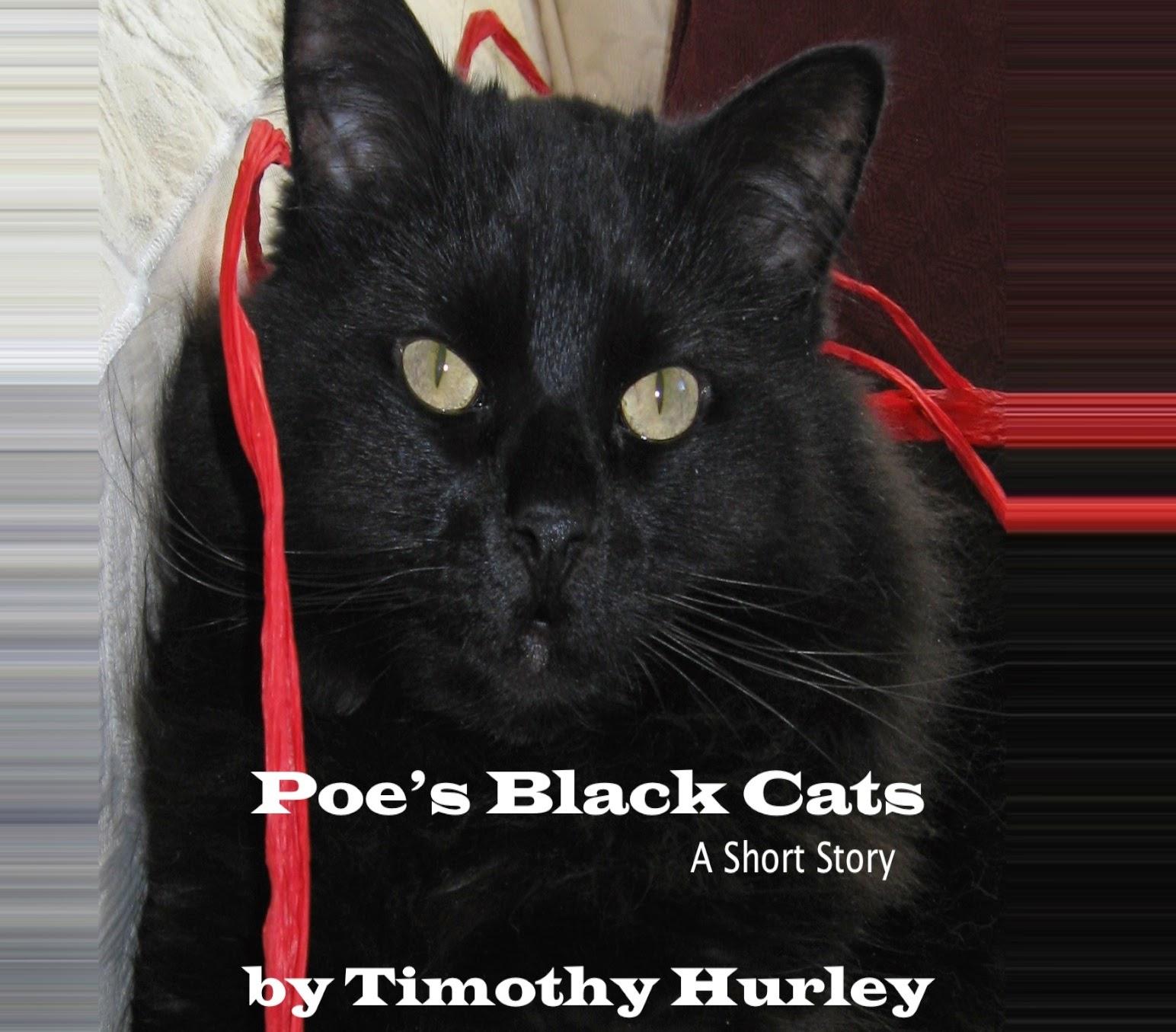 Poe's Black Cats