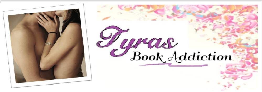 Tyra's Book Addiction