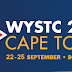 The World Youth Student Travel Conference (WYSTC)