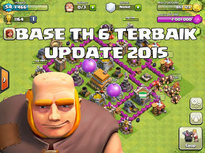 Base TH 6 Terbaik