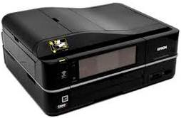 Epson Stylus Photo TX810FW Resetter Download