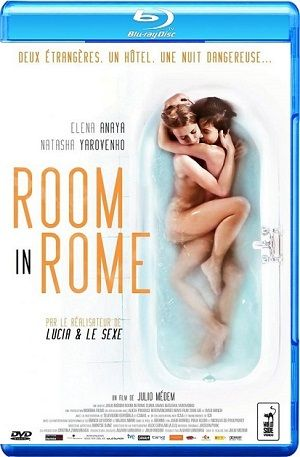 Room in Rome BRRip BluRay 720p