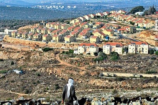 Israel Berencana Bangun 1 Juta Permukiman di Tepi Barat