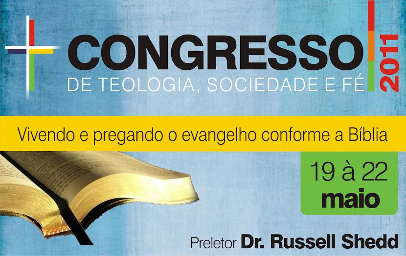 Congresso de Teologia, Sociedade e Fé