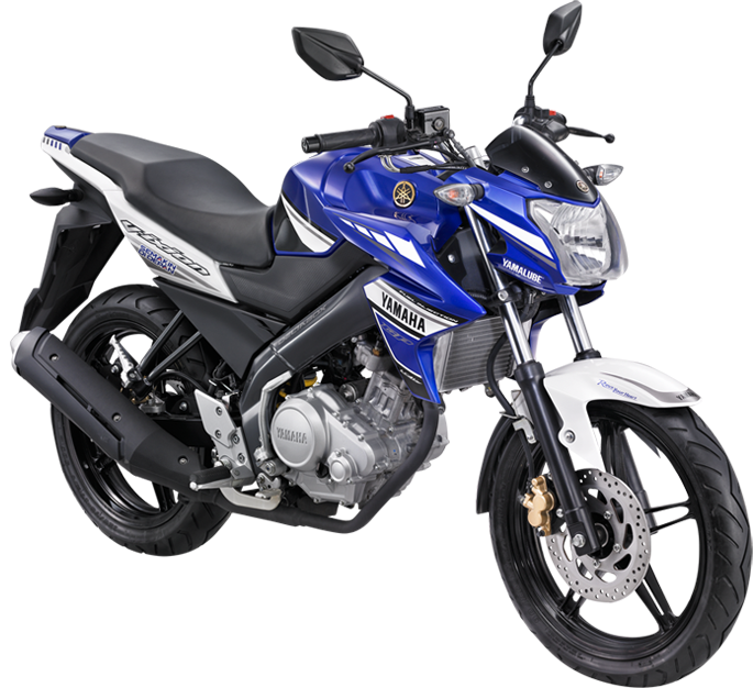 New Yamaha Vixion Vs New Honda Tiger