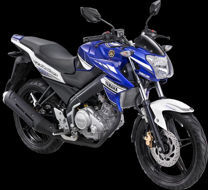 New Yamaha Vixion Vs New Honda Tiger