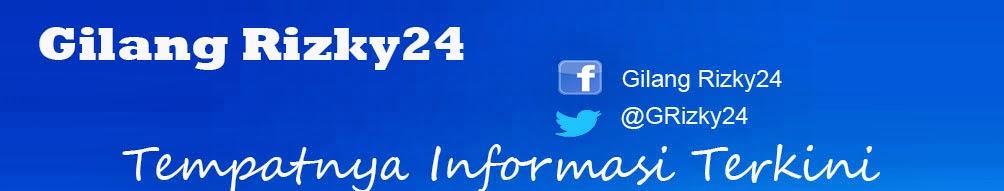 Gilang Rizky24 | Tempatnya Informasi Terkini