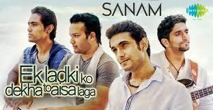 Ek Ladki Ko Dekha - Sanam Puri - Song Lyrics | MP3 VIDEO DOWNLOAD