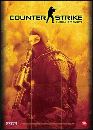 Counter Strike Global Offensive V1.34.6.9 For PC Full Version Gratis Unduh