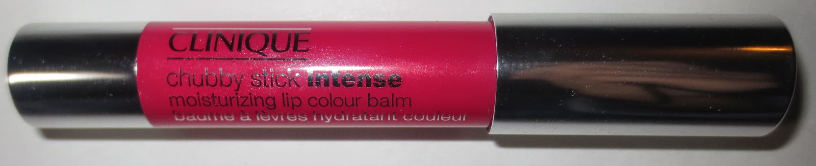 Clinique Chubby Stick Intense Moisturizing Lip Colour Balm - Plushest Punch