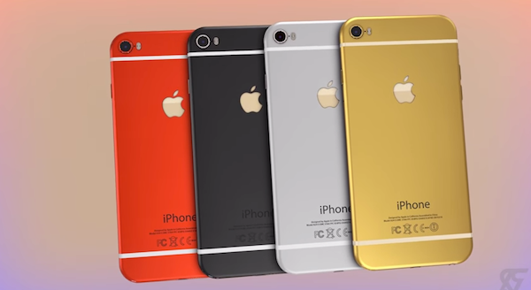 iphone 6 colours apple Gallery