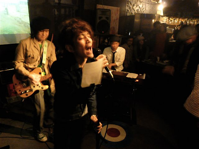 Vo.Low◇ In Crowd Session's