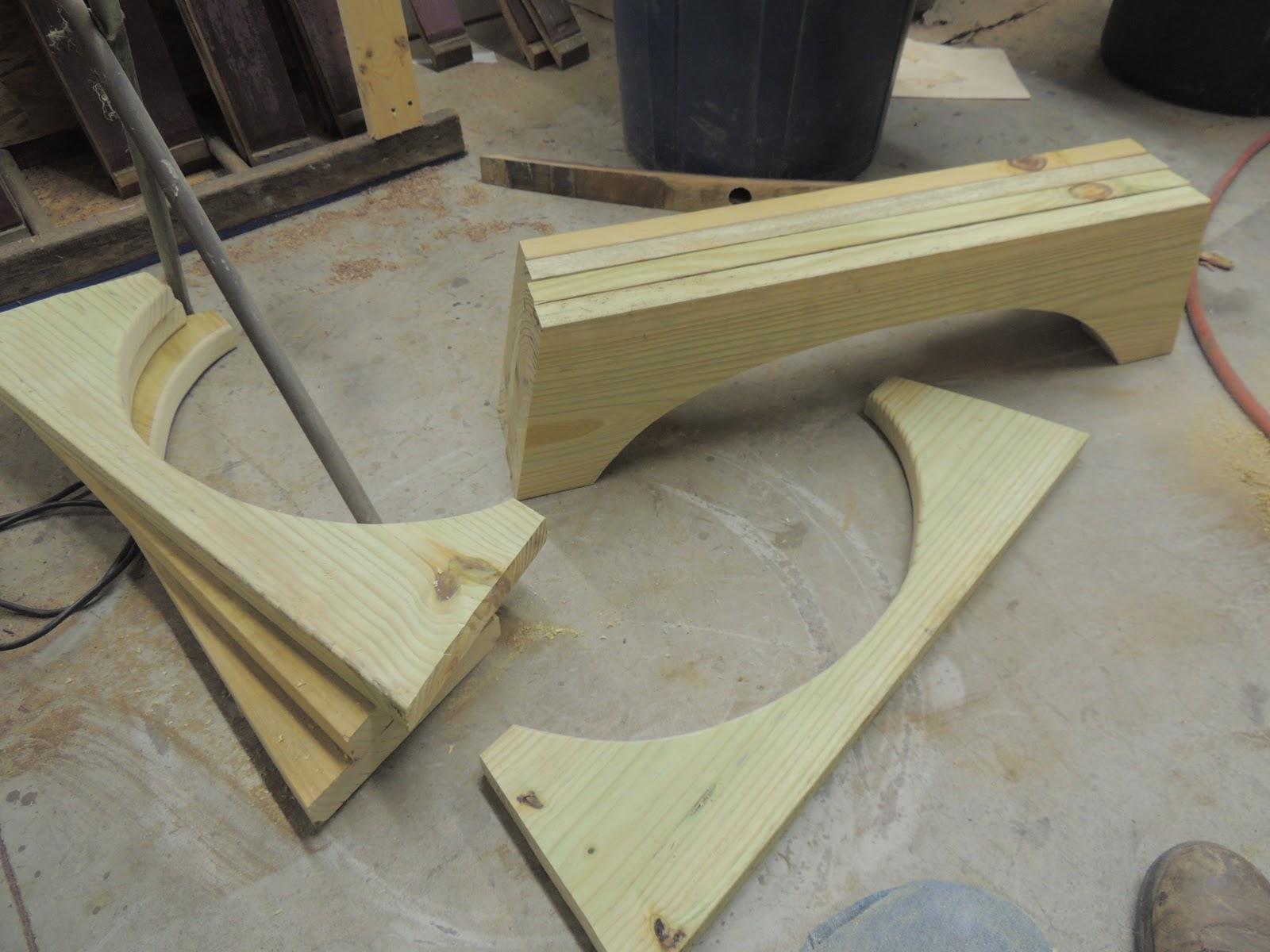 Best Source For Woodworking Plans: Wine Barrel Bar Plans Wooden Plans