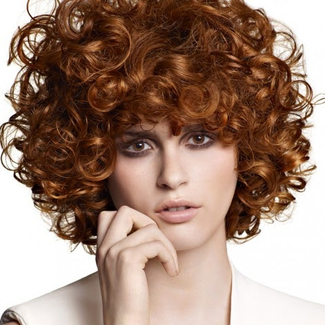 celebrity curly hairstyles Caring For Curly Hair  Hair Care  Celebrity Hair