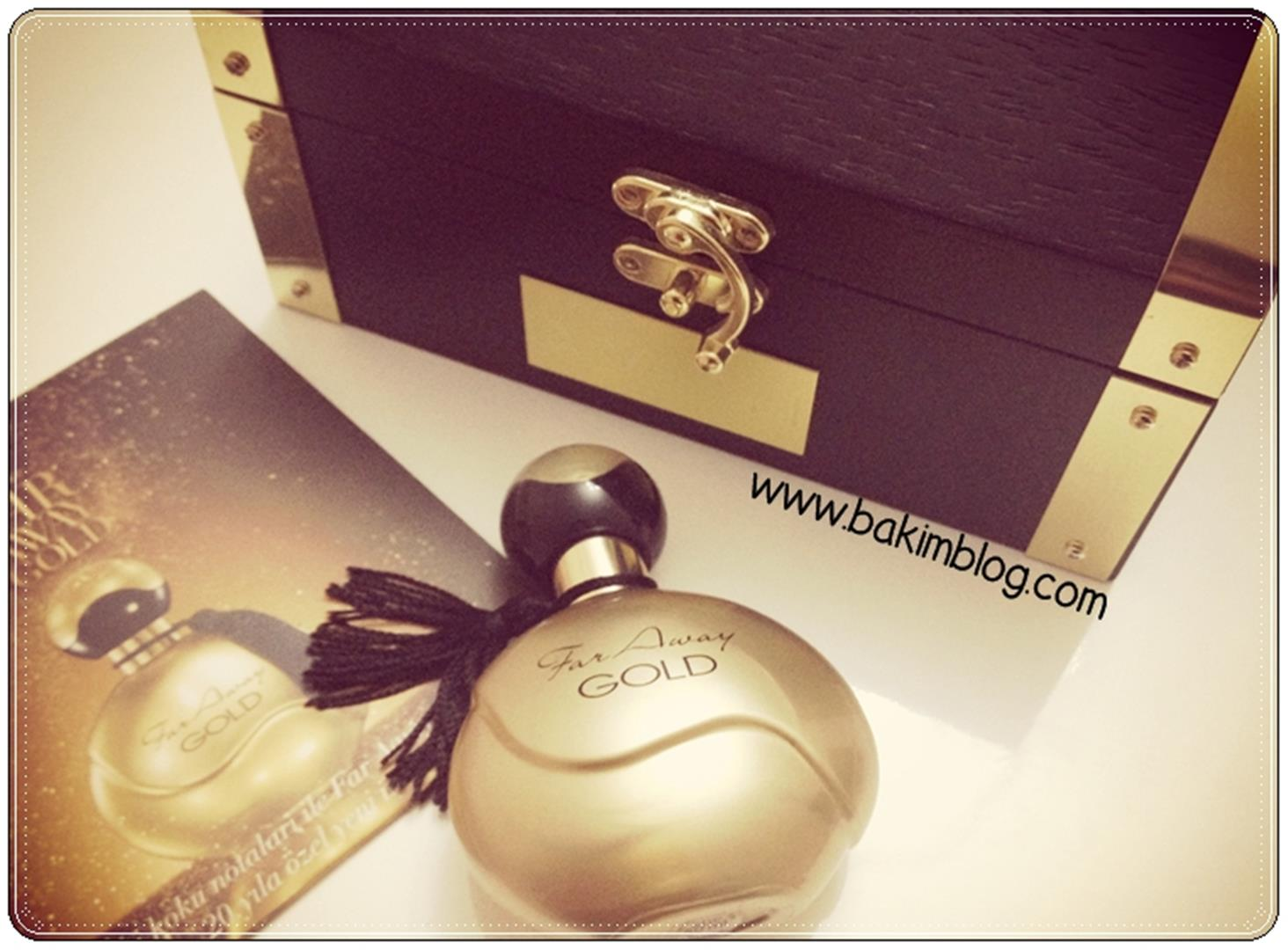 en iyi avon parfumu far away gold