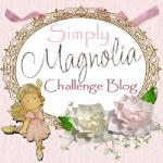 Simply Magnolia Challenge Blog