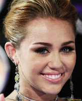 Miley Cyrus - 2011 MTV Video Music Awards