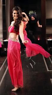 Sri Lankan beauty Jacqueline Fernandez