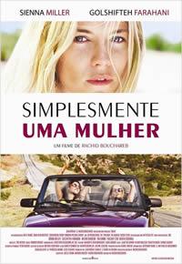 """Poster do filme """"Simplesmente Uma Mulher"""""""