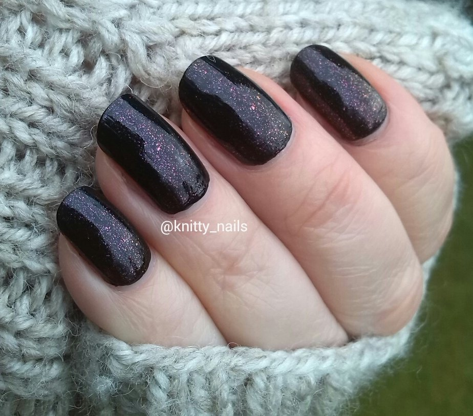Flash Nails Firefly