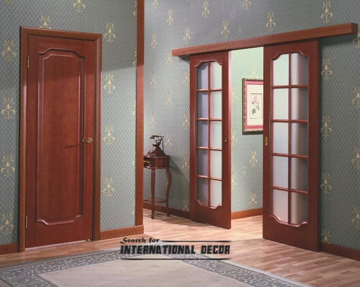 Top Designs Of Interior Sliding Doors Latest Trends International Decoration