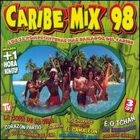Caribe Mix un clasico de los veranos