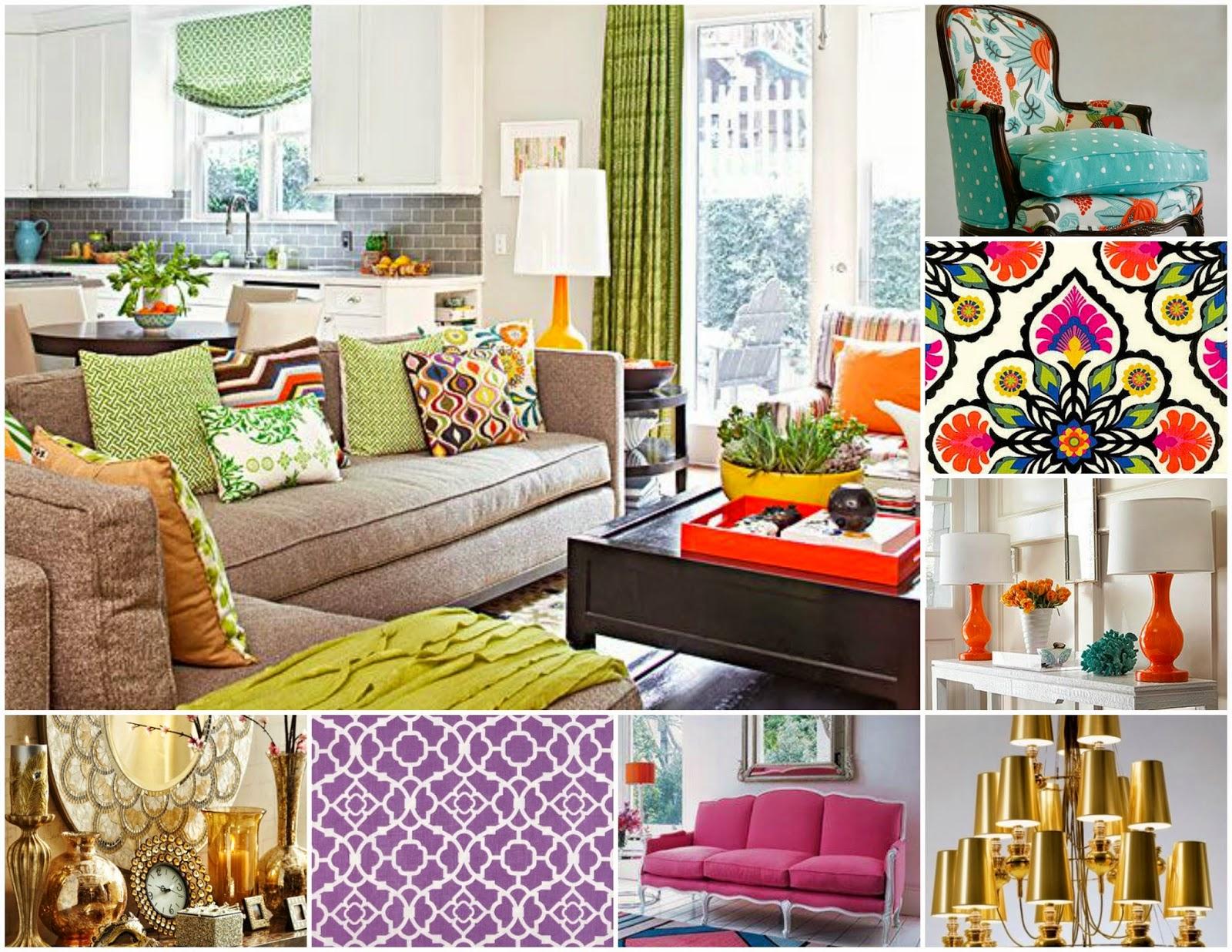 Inspiracion tendencias pantone interiores 2015 decorar for Tendencias decoracion interiores